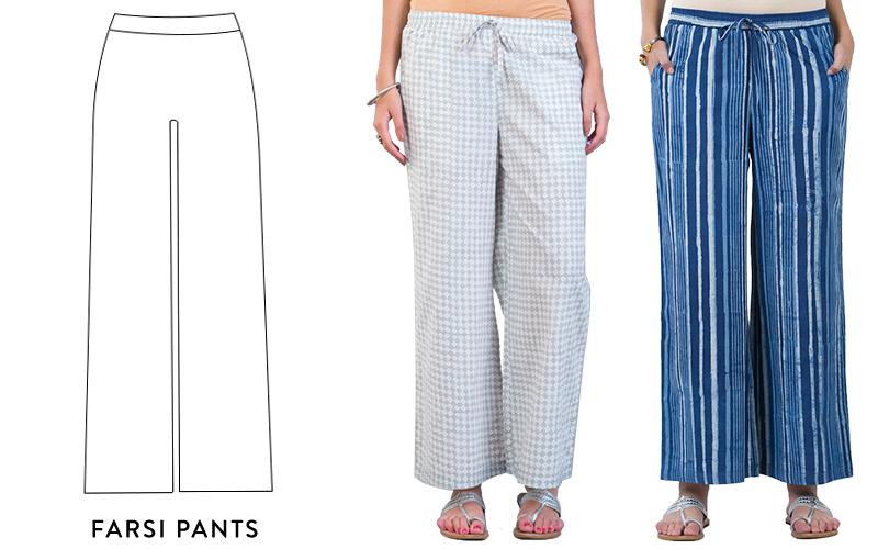 Farsi Pants