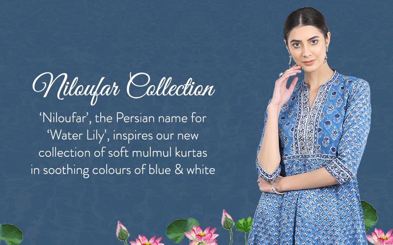 FG Niloufar Collection